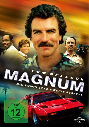 Magnum Season 2 -- via Amazon Partnerprogramm