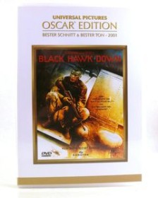 Black Hawk Down (Special Editions)