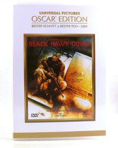 Black Hawk Down (Special Editions) -- http://bepixelung.org/14338