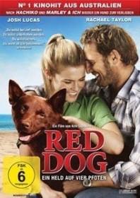 Red Dog (DVD)