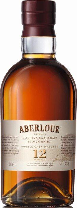 Aberlour 12 Years Old 700ml