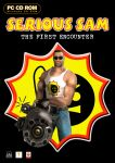 Serious Sam - First Encounter (German) (PC)