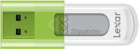 Lexar JumpDrive S50 32GB, USB-A 2.0 (LJDS50-32GBASBEU)