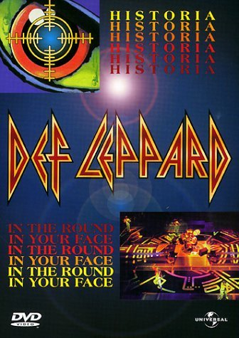 Def Leppard - Vol. 1 -- via Amazon Partnerprogramm