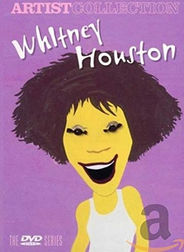 Whitney Houston - The Artists Collection -- via Amazon Partnerprogramm