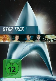 Star Trek - Der Film (DVD)