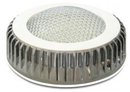 Delock Lighting 10x0.5W GX53 silver (46179)