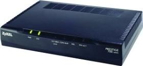 ZyXEL prestige 791R, G.SHDSL Bridge/Router (91-004-247001B)