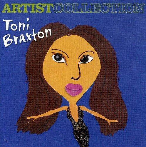Toni Braxton - The Artist Collection -- via Amazon Partnerprogramm