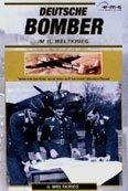 Deutsche Bomber im 2. Weltkrieg