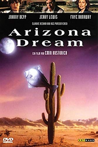 Arizona Dream -- via Amazon Partnerprogramm