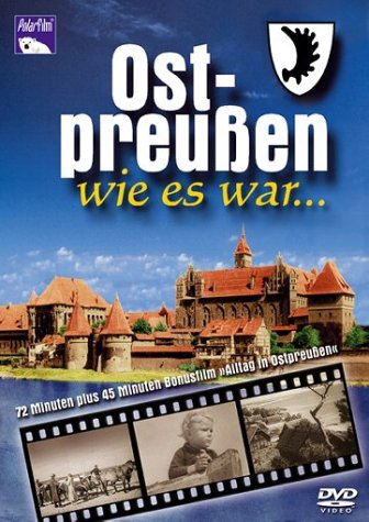 Ostpreußen - Wie es war -- via Amazon Partnerprogramm