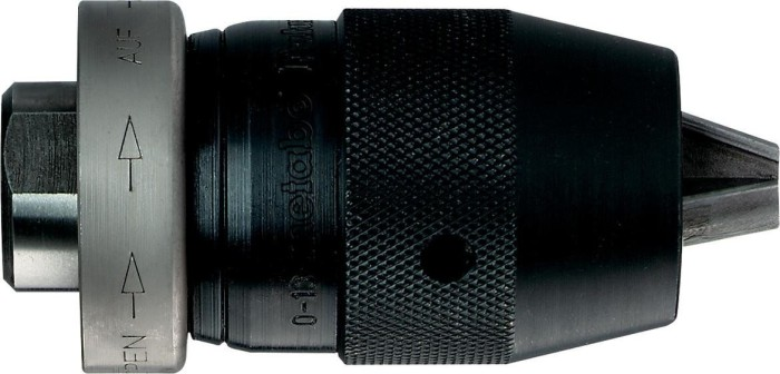 Metabo Futuro top keyless chuck 1-13mm (636226000)