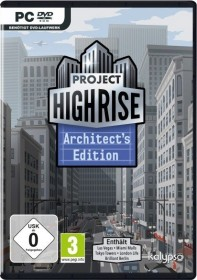 Project Highrise - Architect's Edition (PC)