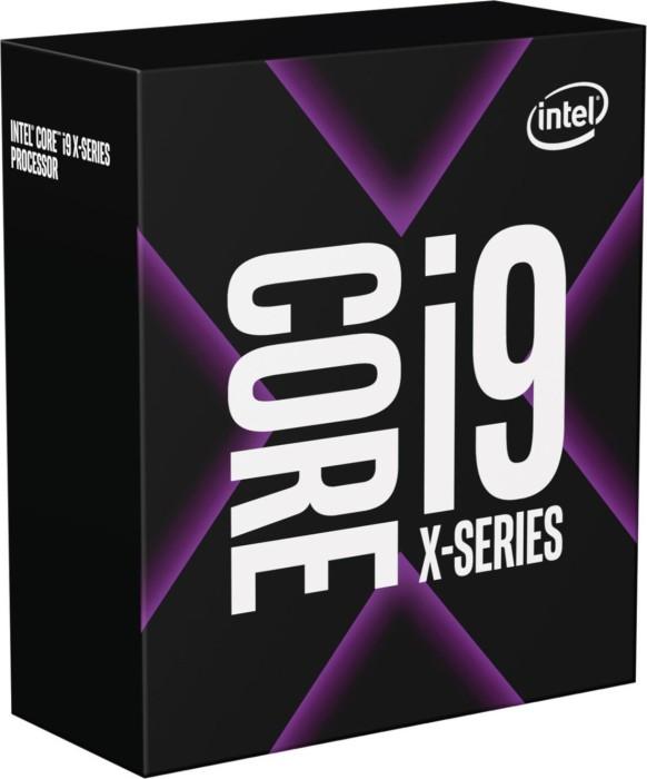 Intel Core i9-9940X, 14x 3.30GHz, boxed ohne Kühler (BX80673I99940X)