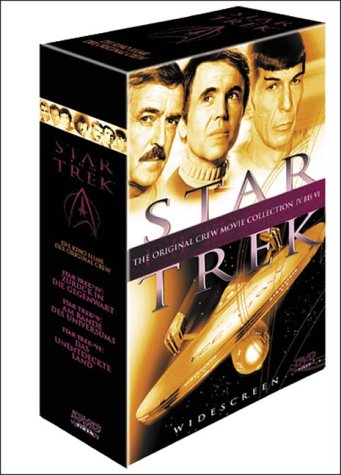Star Trek Box (movies 4-6) -- via Amazon Partnerprogramm