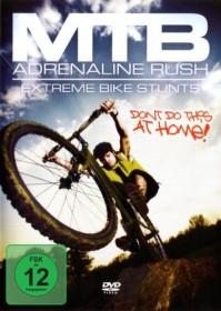 MTB - Adrenaline Rush (DVD)