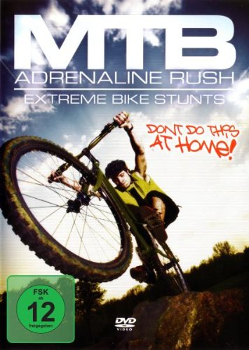 MTB - Adrenaline Rush -- via Amazon Partnerprogramm