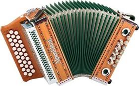 Alpenklang Harmonika (verschiedene Modelle)