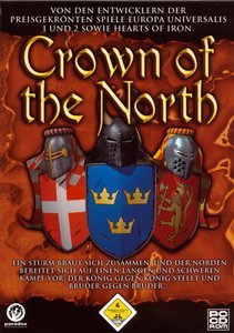 Crown of the North (niemiecki) (PC)