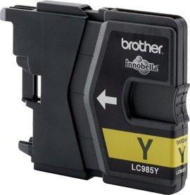 Brother Tinte LC985Y gelb