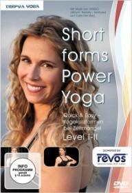 Yoga: Short Forms Power Yoga