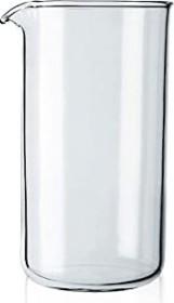 Bodum Ersatzbehälter Glas für Kaffeebereiter 0.35l (1503-10)