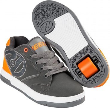 new arrival 1435a c59da Heelys Propel 2.0 grau/orange ab € 39,90
