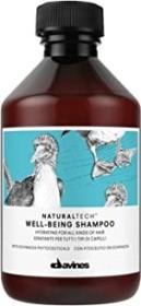 Davines Naturaltech Well-Being shampoo, 250ml