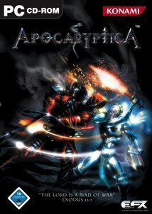 Apocalyptica (German) (PC)