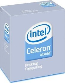Intel Celeron 420, 1C/1T, 1.60GHz, boxed (BX80557420)