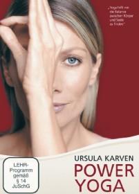 Yoga: Power Yoga mit Ursula Karven