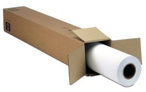 "HP C6789A banner paper 54"", 140g, 15m"
