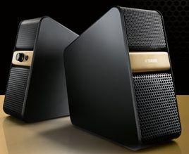 Yamaha NX-B55 gold, Paar