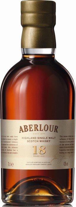 Aberlour 18 Years Old 700ml