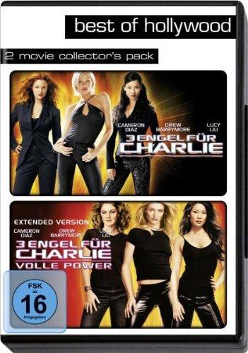 3 Engel für Charlie/3 Engel für Charlie - Volle Power -- via Amazon Partnerprogramm