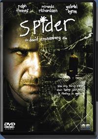 David Cronenberg's Spider