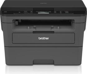 Brother DCP-L2510D, Laser, einfarbig (DCPL2510DG1)