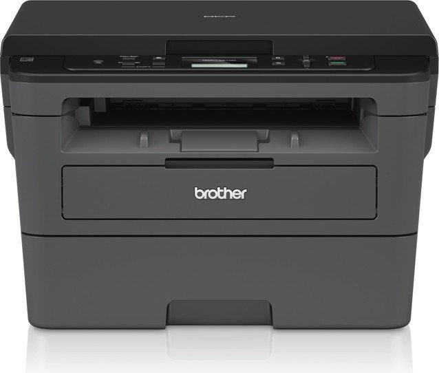 Brother DCP-L2510D, S/W-Laser (DCPL2510DG1)