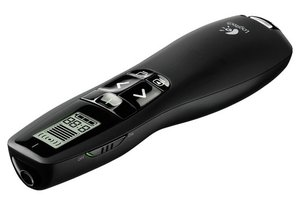 Logitech Professional Presenter R800, USB (910-001353)