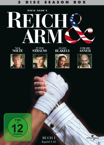 Reich & Arm -- via Amazon Partnerprogramm