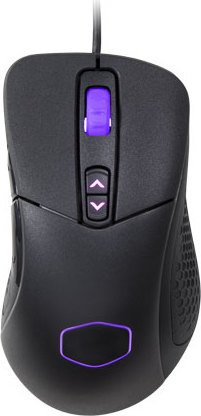Cooler Master MasterMouse MM531, USB (MM-531-KKW01)
