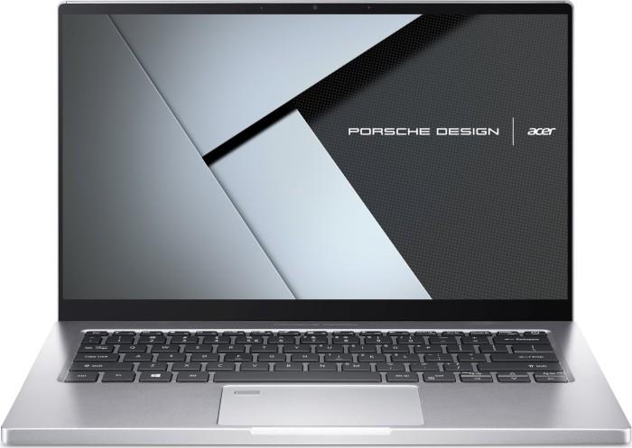 Acer Porsche Design Acer Book RS AP714-51GT-76D3, Maus, Tasche (NX.A2REG.002)