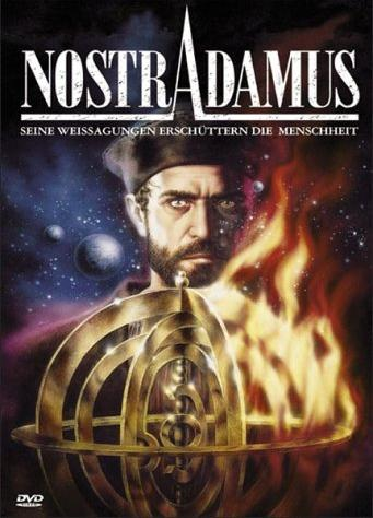 Nostradamus -- via Amazon Partnerprogramm