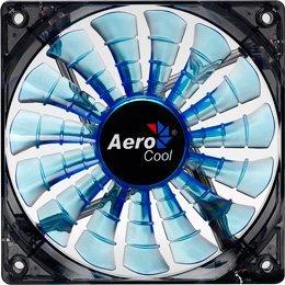 AeroCool Shark Fan Blue Edition, 140mm (EN55468)