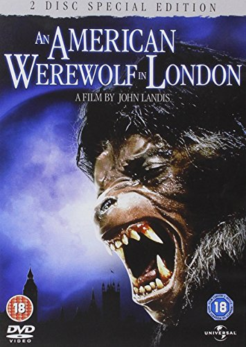 An American Werewolf In London (Special Editions) (UK) -- via Amazon Partnerprogramm