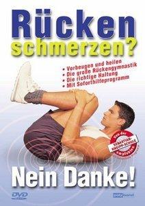 Rückenschmerzen - Nein Danke!