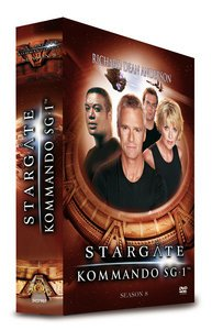 Stargate Kommando SG1 Season 8