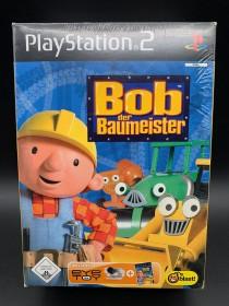 EyeToy: Bob der Baumeister Bundle (PS2)