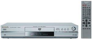 Panasonic DMR-E30 srebrny